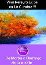 Yimi Pereyra Afiche 2